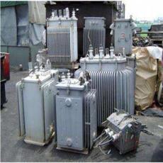 苏州变压器回收昆山二手变压器回收