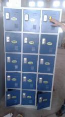 柜都-供應廣州學校多門儲物柜