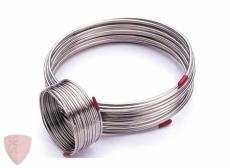 佛山盤管廠家-316不銹鋼盤管-不銹鋼盤管
