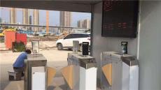 武汉不锈钢翼闸 学校出入口用翼闸 地铁出入
