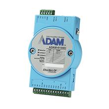 研華以太網IO模塊ADAM-6000