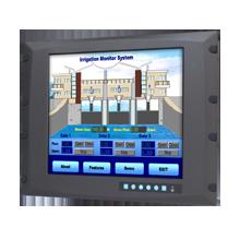 信號調理模塊和終端面板