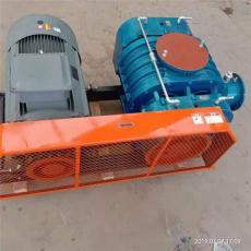 高压水冷型罗茨鼓风机OSR125