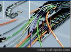 Tsubaki椿本電纜拖鏈支撐軟管及導向裝置