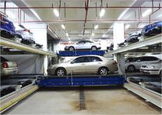 杭州回收立体车库回收七层博亚直播立体停车位