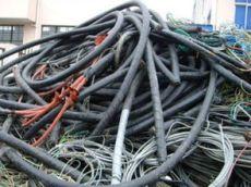 上海電纜線回收各種配電柜拆除回收