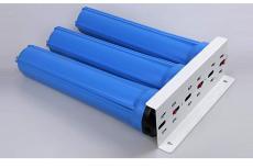 避難硐室用三級過濾器