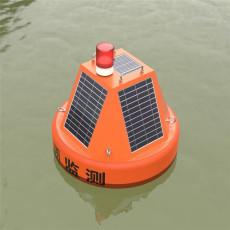 水產養殖地多參數水質監測浮標設計圖紙