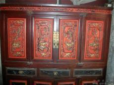 上海南匯高檔老桌子拆裝紅木椅子修理紅木
