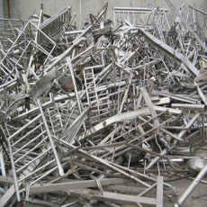 廣州模具鋼回收價格真實-回收廢銅