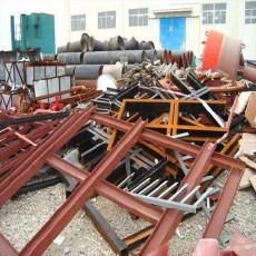 東城區工廠廢鐵回收貨真價實-回收廢舊物資