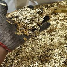 橋頭鋅合金回收現金交易-回收廢鋅合金