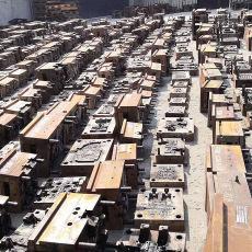 珠海廢鋁回收上門估價-回收廢鋼鐵