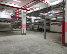 天津出租博亚直播车库提供规划项目验收设备安装