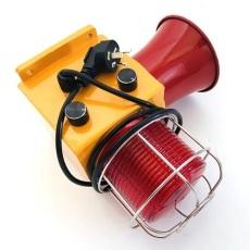 多功能聲光報警器GC-3008 AC220V
