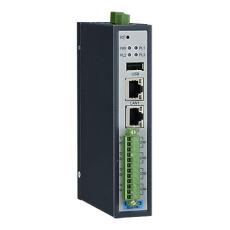 基于RISC架構的站立式工業通訊網關ECU-1000