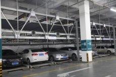 北京出租立体博亚直播车库租赁七层博亚直播立体车库