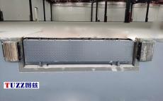 湖州厂房仓库翻转式装卸平台