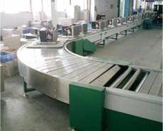 安徽平板式鏈板式流水線生產定制加工