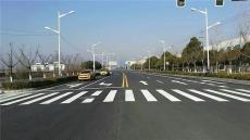 道路標線冷漆道路施工方法北京馬路標線交