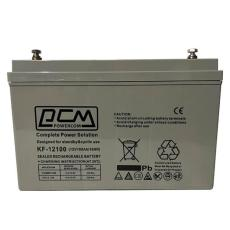 美国PCM蓄电池KF-1265 12V65AH技术参数