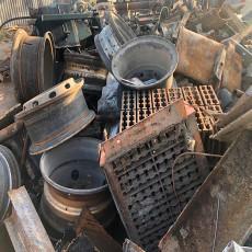 广州废铜边角料回收价格行情-回收废铁