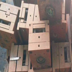 厚街紫铜块回收客户至上-回收废锌合金