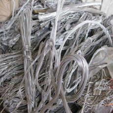 企石废旧钢材回收加工中心-回收废铝