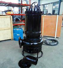 工程清淤抽渣浆泵  高强无堵塞污泥泵