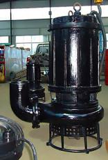 河道潜水抽沙泵 清淤泵 污泥泵