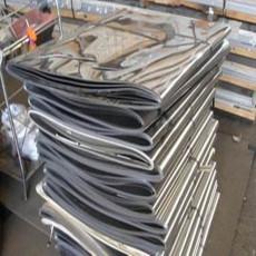 塘廈廢鋼材回收價格查詢-回收廢鋁
