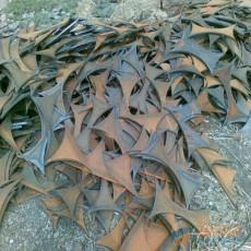 廣州高壓電纜回收現金結算-回收廢鋅合金