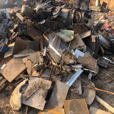石排廢銅板回收現金結算-回收廢不銹鋼