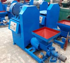 機制木炭機生產線的詳情操作及流程