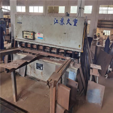 巴城二手機械設備回收公司 整廠拆除回收