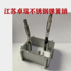 上海不銹鋼幕墻彈簧銷安裝方便