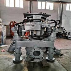 加装搅拌叶轮 挖机潜水渣浆泵