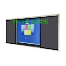 光能黑板品牌黑马深途SNTU互联互通光能黑板