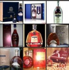 從化地區700mlXO洋酒回收價格 回收洋酒VSOP