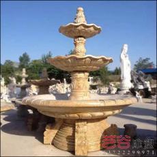 景觀噴泉擺件