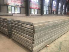 亳州大型糧庫輕質屋面板生產廠家