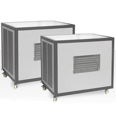 快速降温降湿装置小型材料实验室除湿机方案