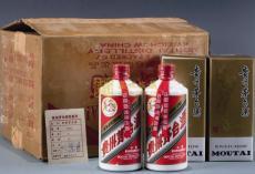 白云回收茅臺酒價格標準 回收茅臺酒行情