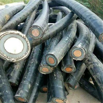 安康电缆回收-高压电缆线回收-每公斤价格