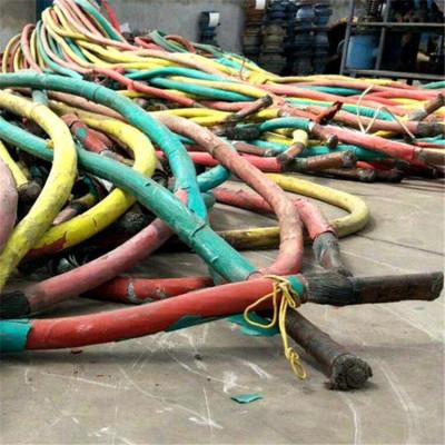 开封电缆回收-二手电缆回收厂家-按米报价