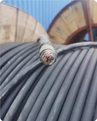 龙岩电缆回收-废旧电缆回收厂家-按米报价