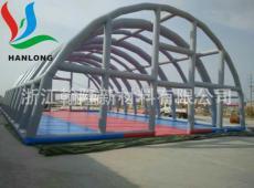 500DPVC箱包面料PVC涂層滌綸防水印花面料