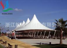 供應PVC夾網布 透明PVC網布 大孔透明塑膠網