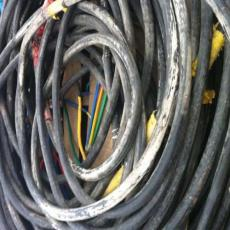 珠海市金灣舊電纜回收高價