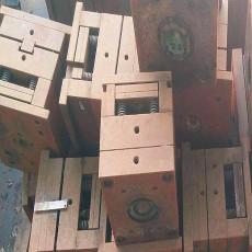 謝崗二手鋼管回收價格查詢-回收廢不銹鋼